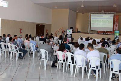 Desenvolve SP apresenta opções de crédito durante workshop em Holambra