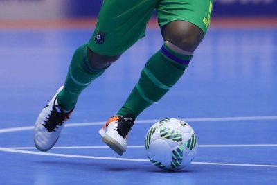 Esporte abre inscrições para o 21º Campeonato Municipal de Futsal