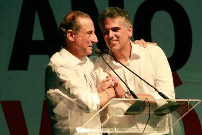 Jaguariúna sedia lançamento da pré-candidatura de Paulo Skaf ao governo do Estado com a presença do presidente Michel Temer