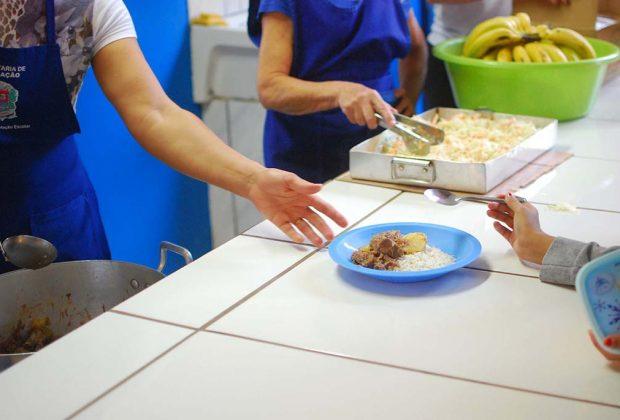 Por dia, 31 mil refeições são servidas a 27 mil alunos na merenda escolar de Mogi Guaçu