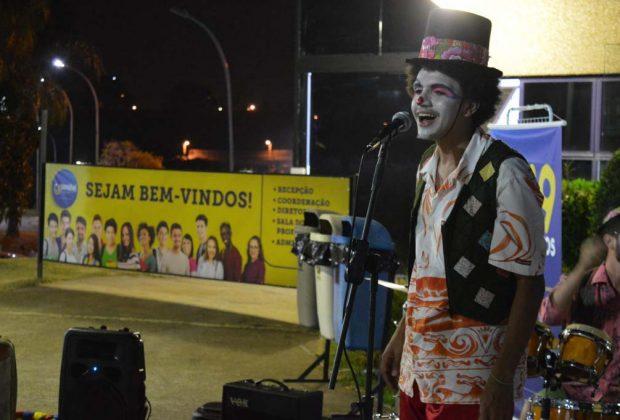 UniFAJ comemora 19 anos com várias atividades e apresentações culturais