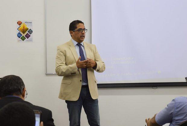 UniFAJ promove a 3ª Semana do Empreendedorismo