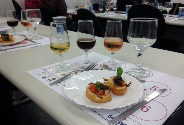 Circuito de Bebidasno Senac Mogi Guaçu reforça a importância da harmonização entre pratos e bebidas