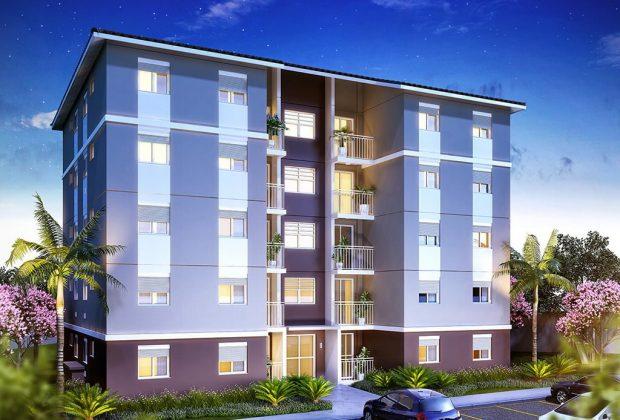 Boa Vista Cosmópolis Condomínio Clube oferece conforto e comodidade