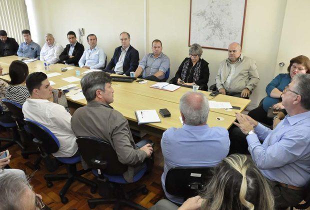 Secretários municipais de Saúde da RMC querem ampliar recursos para custeio de serviços
