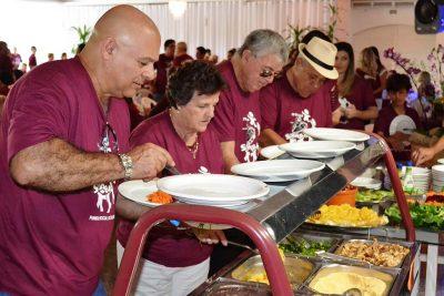 5º Feijão com Samba de Pedreira acontece neste domingo no Canoa Buffet