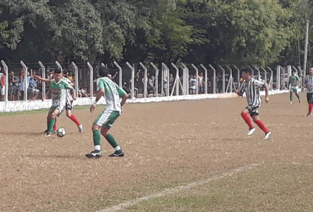 Comercial e Itaqui vencem jogos de ida da semifinal