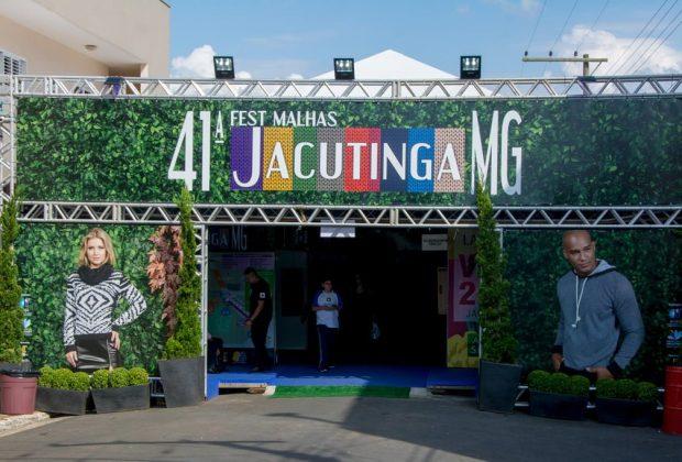 Fest Malhas Jacutinga (MG) vai até 17 de junho