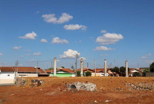 Prefeitura de Artur Nogueira solta nota referente a demolição do antigo CRAEE