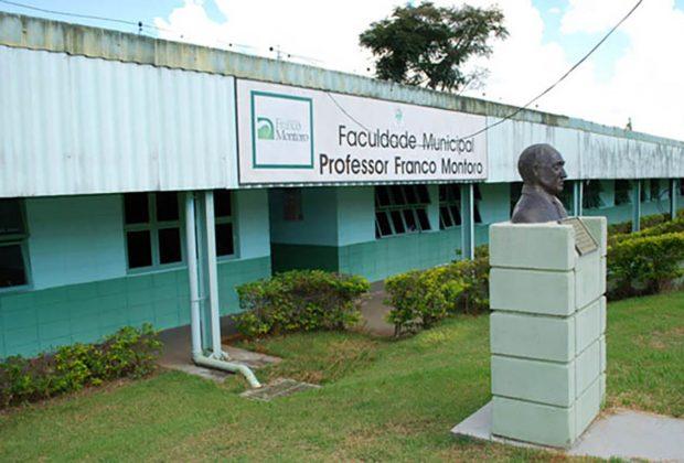 """Faculdade """"Franco Montoro"""" abre processo seletivo para a contratação de professores"""
