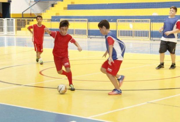 """Jaguariúna será sede do torneio internacional """"Youth Futsal Cup"""""""