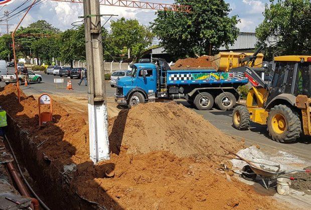 Prefeitura inicia obras de Remodelação da Rota nessa segunda