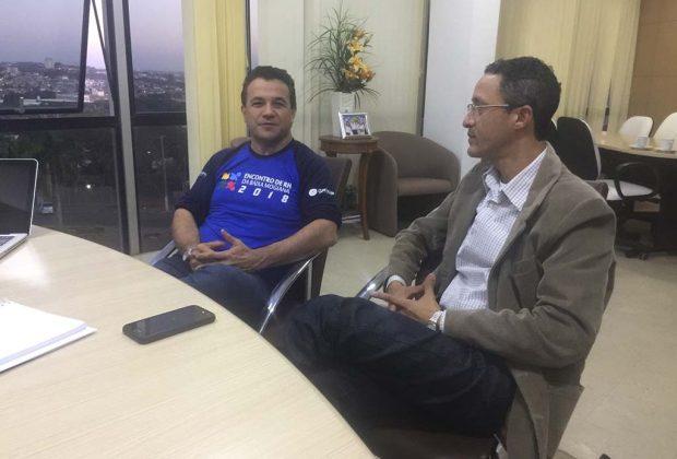 Mogi Guaçu será sede de encontro de RH