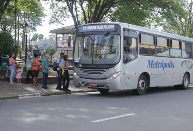 Jaguariúna passa a ter aplicativo que avisa horário dos ônibus e internet grátis no transporte municipal