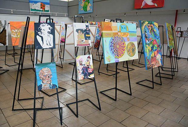 Cultura abre inscrições para salão de artes pérola negra no dia 3