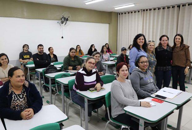 Aula inaugural da UNIVESP marca o início da primeira Universidade Gratuita na cidade