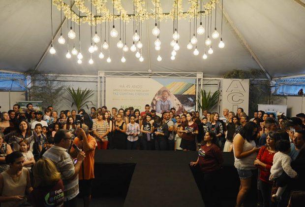 Conchal espera receber 15 mil pessoas na FestConchal: de 06 a 09 de setembro