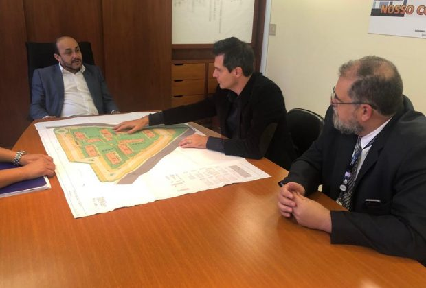 Artur Nogueira receberá 200 unidades habitacionais