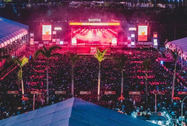 Com arena lotada todas as noites, 30ª edição do Jaguariúna Rodeo Festival é encerrada
