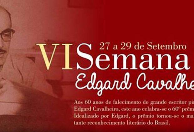 Semana Edgard Cavalheiro homenageia 60 anos do Prêmio Jabuti