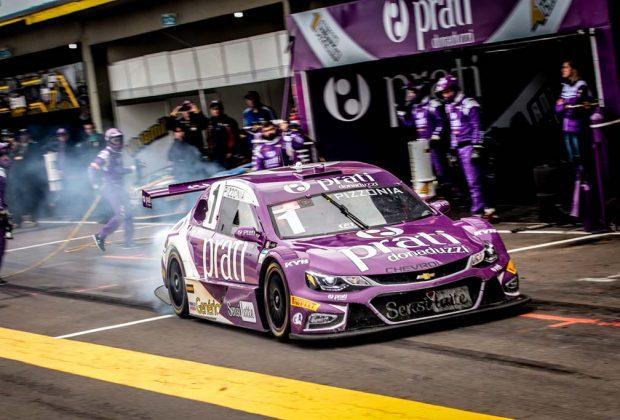 Stock Car: Prati-Donaduzzi quer dois pilotos no pódio no Velo Città