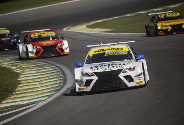 Velo Città recebe a Sprint Race pela segunda vez