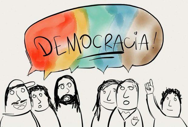 Roda de conversa pela Democracia acontece neste sábado em Posse