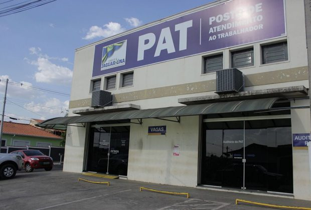 Pat de Jaguariúna está com vagas de emprego para 16 funções