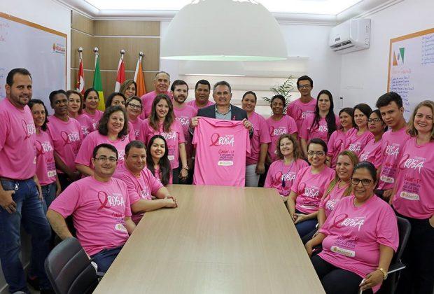 Prefeitura e Águas de Holambra oferecem palestra gratuita sobre o câncer de Mama