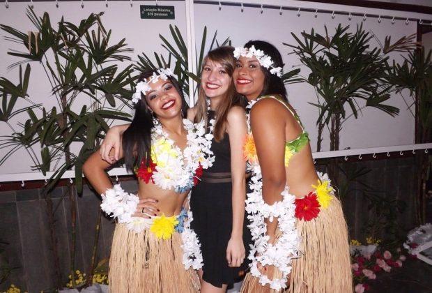 Festa do Hawaii do União Possense acontece neste sábado