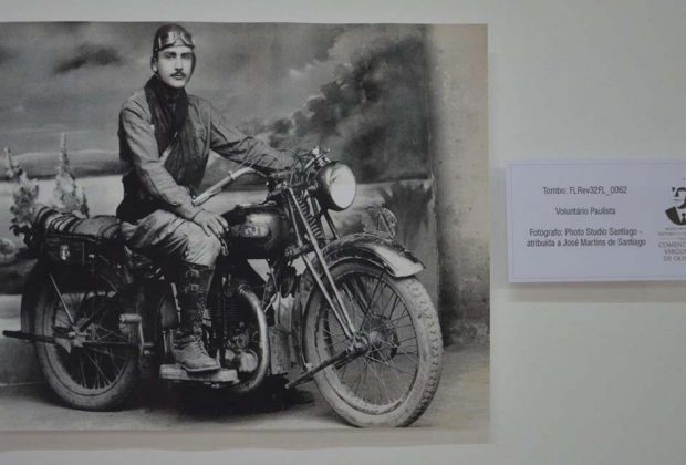 Retratos de José Martins Santiago são destaque em nova exposição do Museu Histórico