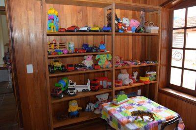 """Abrigo Municipal de Crianças e Adolescentes """"Lar Mãe Maria"""" é inaugurado no município"""