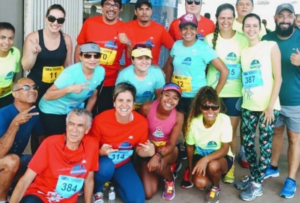 "Projeto ""Corre Jaguariúna"" participa de segunda corrida oficial e obtém grandes resultados"