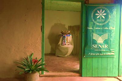 Curso busca melhorar renda de produtores rurais e empresários