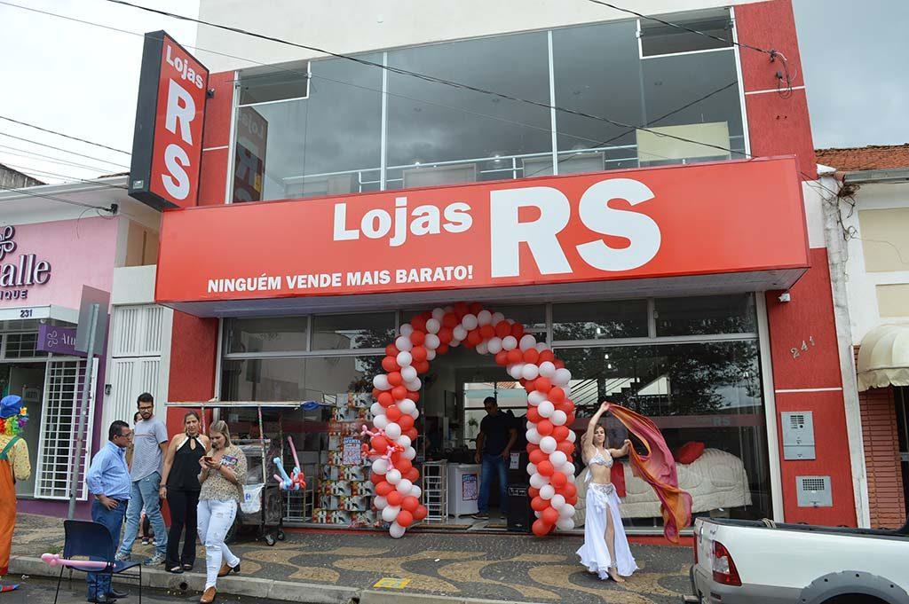 c1e538c01 RS Móveis e Colchões inaugura filial em Mogi Mirim ‹ O Regional