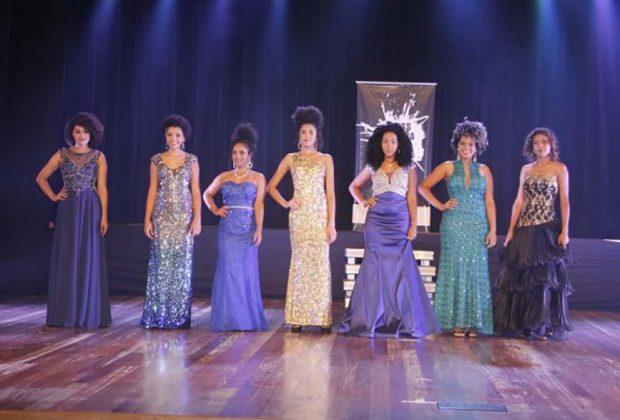 Miss e Mister Beleza Negra acontece nesta quarta-feira no Teatro Municipal