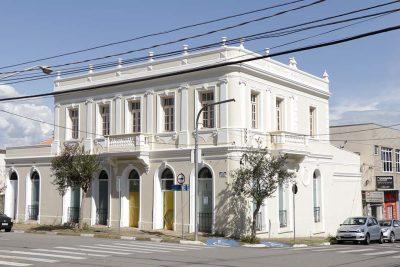 Nova sede da Biblioteca Municipal será aberta no dia 14 de dezembro no centroe terá unidade da Escola das Artes