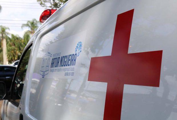 Prefeitura faz a entrega de 5 veículos que atenderão Artur Nogueira