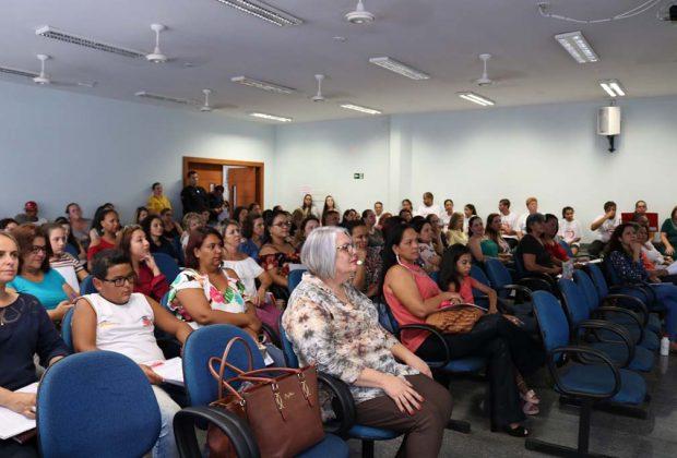 Artur Nogueira sedia 9° conferência do Conselho Municipal dos Direitos Humanos