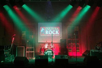 Última edição do ano do Cultura Rock acontece nesta quinta-feira (13)