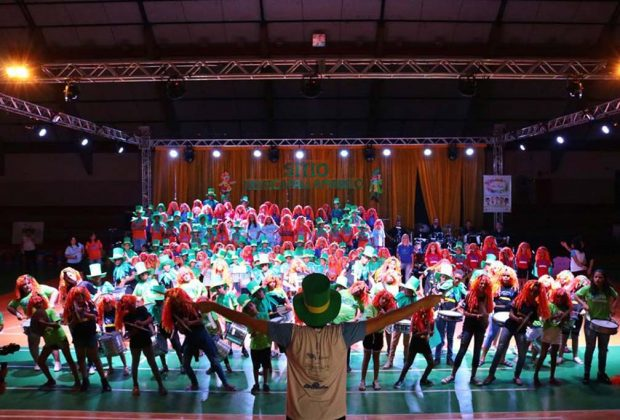 Projeto Viva Música surpreende e emociona público de mais de 600 pessoas