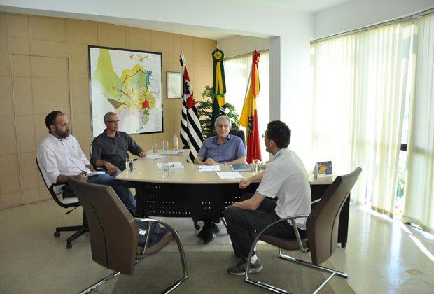 IBGE e Prefeitura acertam parceria para o Censo Demográfico 2020