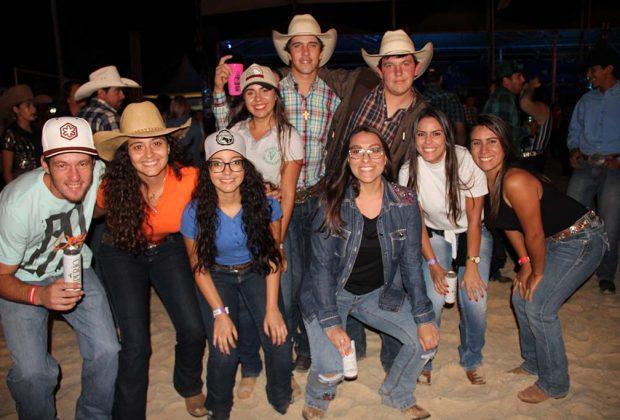 Confira como foi o Artur Nogueira Rodeo Festival 2018
