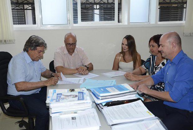 SENAC ministrará cursos de projeto social do SAMAE