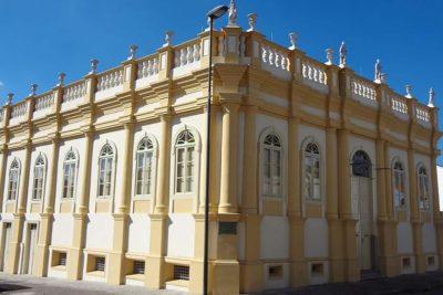 Museu Bernardino de Campos recebe duas exposições em dezembro
