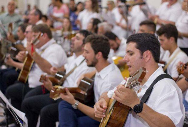 Orquestra de Violeiros de Pedreira recebe o prêmio de 'Ponto de Cultura da Política Nacional de Cultura Viva no Estado de São Paulo'