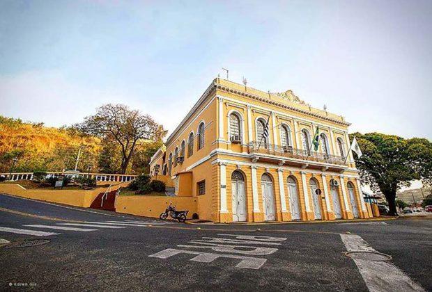 Prefeitura de Pedreira decreta pontos facultativos nos dias 24 e 31 de dezembro
