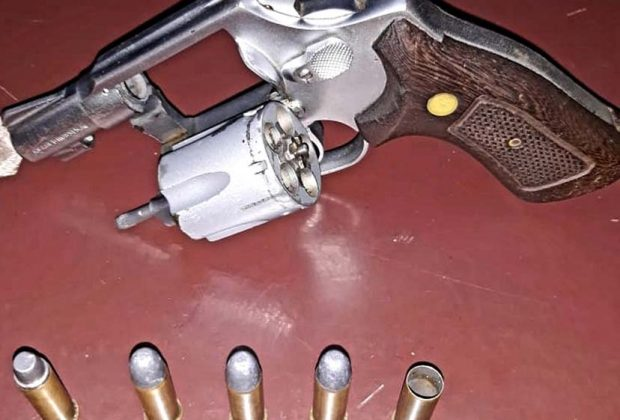 Comerciante e suspeito morrem baleados em Artur Nogueira