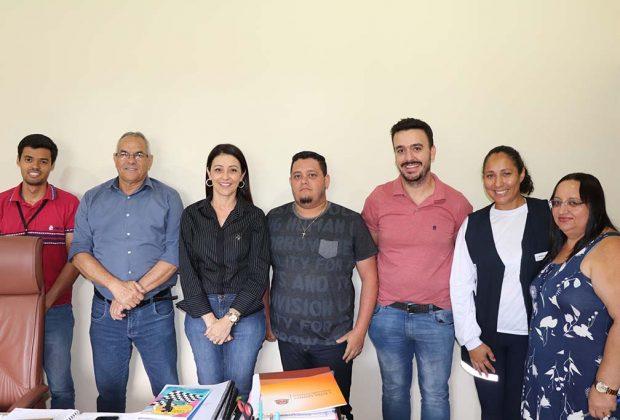 Prefeitura viabiliza regularização de imóveis pelo programa Cidade Legal
