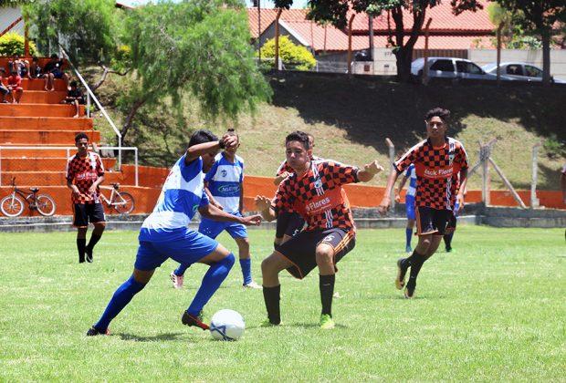 Holambra disputa final da Copinha nesse sábado